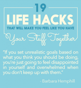 life-hacks-with-quote